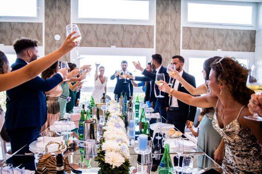 Matrimonio intimo, trend assoluto del 2021