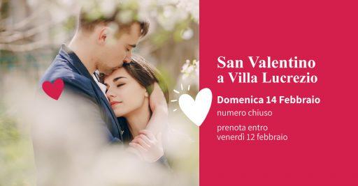 San Valentino a Villa Lucrezio