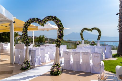 Wedding planner Napoli: come scegliere e a chi affidarsi