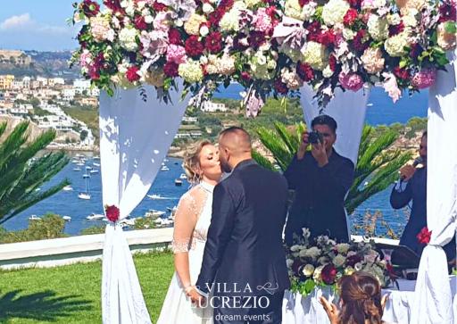 Matrimonio di domenica: dove sposarsi di domenica a Napoli